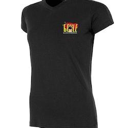 Boulesjevikerna Ease T-Shirt dam