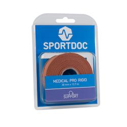 Medical Pro Rigid Tejp 38mm x 10m (1-pack)