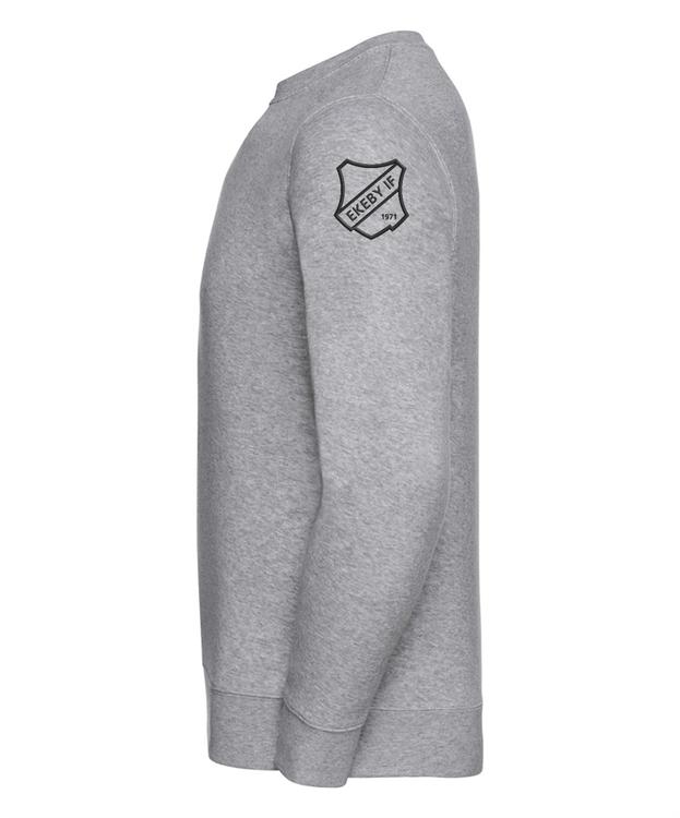 Ekeby IF sweatshirt herr grå