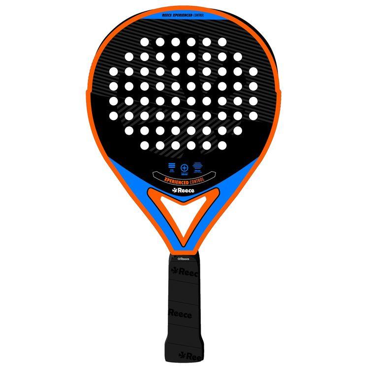 Xperienced Control Padel Racket