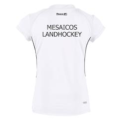 Mesaicos Core t-shirt dam