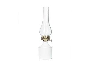 Lampa/Värmeljus Iris
