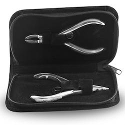 Opening/close verktyg set