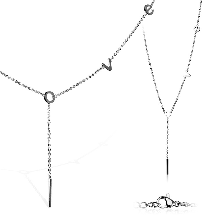 Halsband love