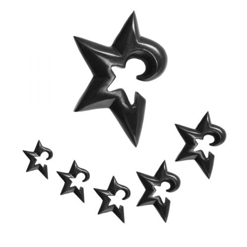 Tiki star