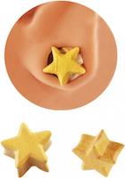 Tiki star plug