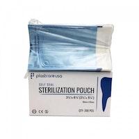 Steriliseringspåse