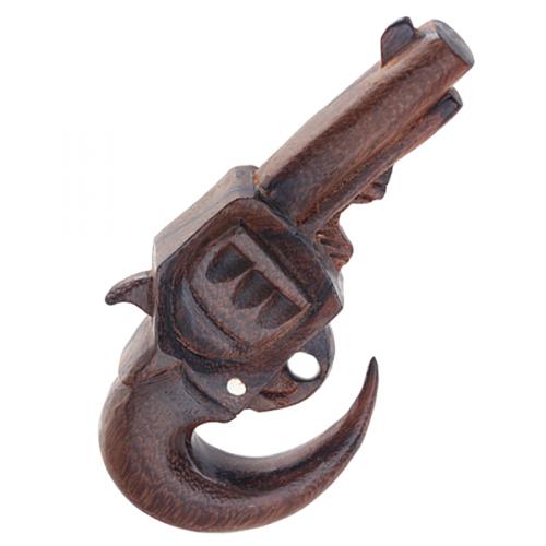 Tiki six shooter 2