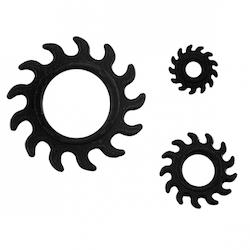 Sawblade o-ring