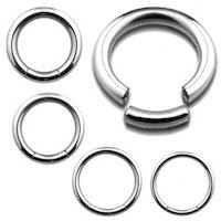 Segment ring cbr