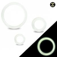 Glow in dark o-ring