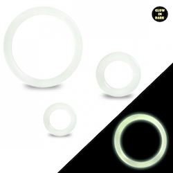 Glow in dark o-ring