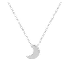 Halsband halvmåne