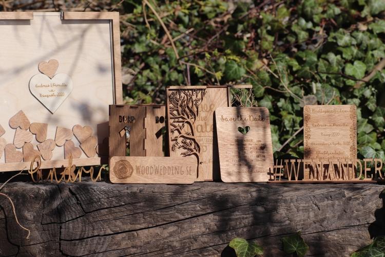 WoodWedding