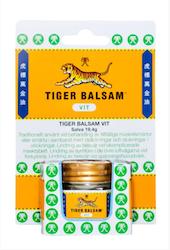 Tiger Balsam Vit salva 19,4 g