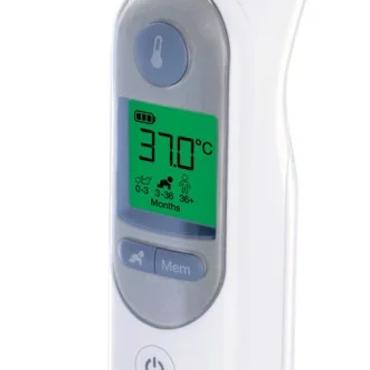 Braun Thermoscan 7 Örontermometer IRT 6520