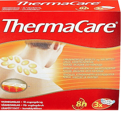 ThermaCare Nacke, Skuldra & Handled 3 st
