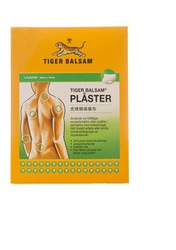Tiger Balsam Plåster 3 st