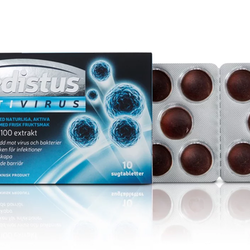 Medistus AntiVirus 10 st