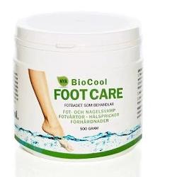 BioCool FootCare 500 g