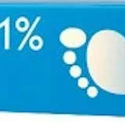 Pevaryl, kräm 1 % 30 g