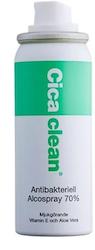 Cicaclean Alcospray 50 ml