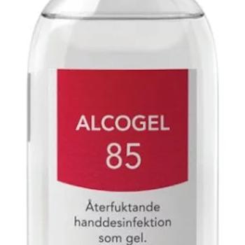 DAX Alcogel 85, 75 ml