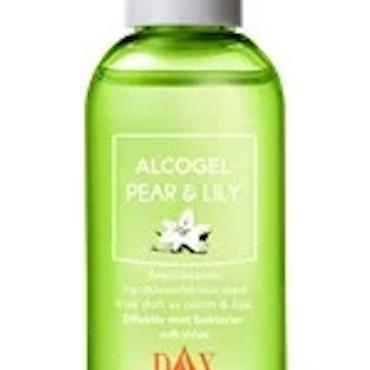 DAX Alcogel Pear & Lily 50 ml