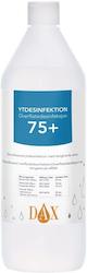 DAX Ytdesinfektion 75+, 1000 ml
