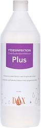 DAX Ytdesinfektion Plus 1000 ml