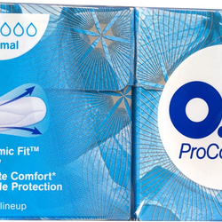 OB ProComfort Normal 16 st