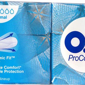 OB ProComfort Normal 16 st