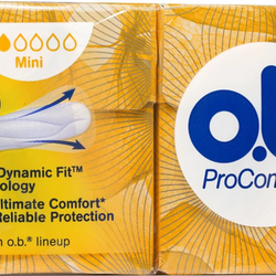 OB ProComfort Mini 16 st