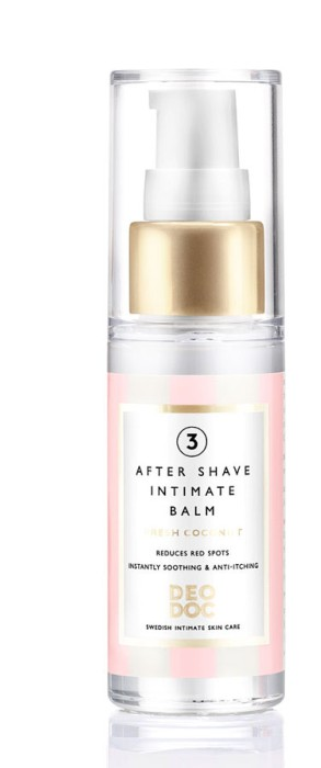 DeoDoc After Shave Balm Fresh Coconut 30 ml