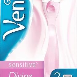 Gillette Venus Divine Sensitive rakhyvel