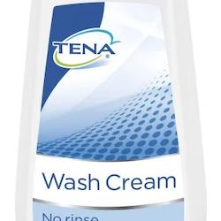 Tena Wash Cream 3-in-1 1000 ml