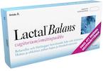 Lactal Balans vagitorium 7 st