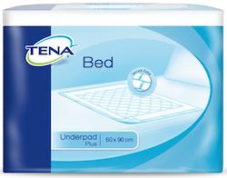 Visa alla produkter från Tena TENA Bed Plus 60x90 - 30 st
