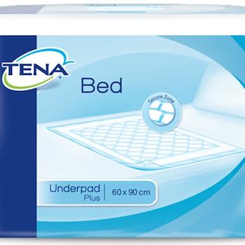 TENA Bed Plus 60x90 - 30 st