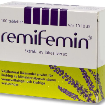 Remifemin 100 tabletter