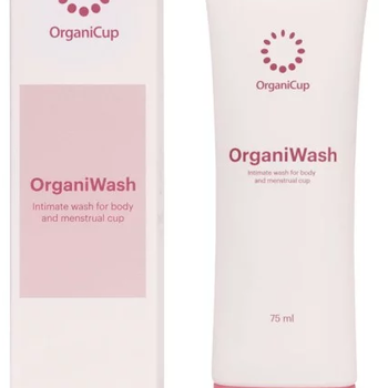 OrganiWash 75 ml
