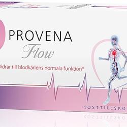 Provena Flow 60 kapslar