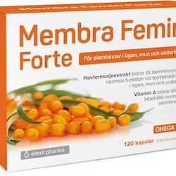 Membra Femin Forte 120 kapslar