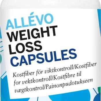 Allévo Weight Loss 63 kapslar