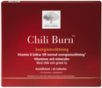 Chili Burn 120 tabletter