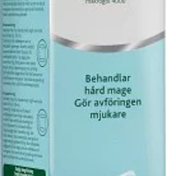 DulcoSoft oral lösning 250 ml