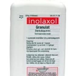 Inolaxol, granulat 500 gr