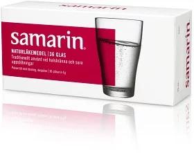 Samarin, pulver till oral lösning i dospåse 36 st