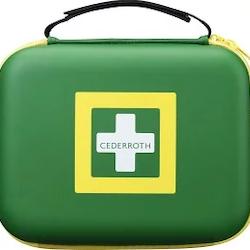 Cederroth First Aid Kit Medium