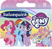 Salvequick My Little Pony 20 st
